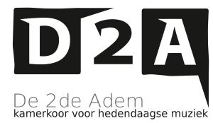 D2Alogo - herfst 2014 - voorlopig